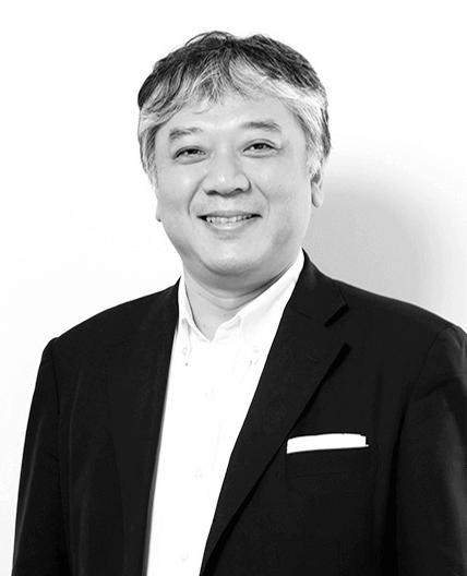 取締役副社長CSO 酒井穣