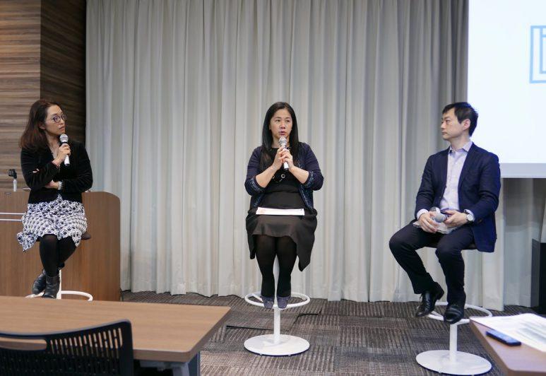 【イベントレポート③】「企業人事に今、何ができるか」