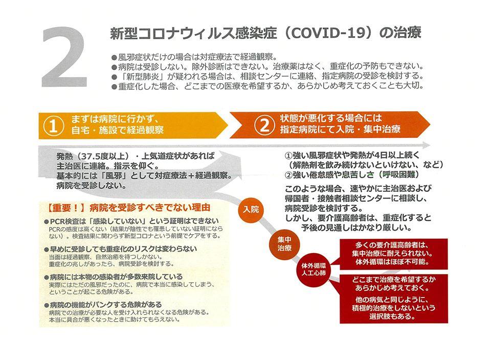 すると コロナ 感染 感染すると突如「20歳」老化する!? 新型コロナは「玉手箱ウイルス」