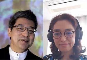 【メディア掲載】KPMG Ignition Tokyo オウンドメディア「Ignition Odyssey」(後編)『最先端のテクノロジーで社会の意識を変えることも』